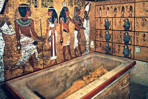 Pharaohs Tomb: Anubis' Wrath