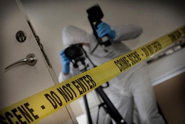 (CSI) Crime Scene (Escape This Live) Escape Room
