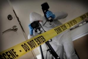 Квест (CSI) Crime Scene