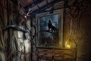 Квест Hunting Lodge