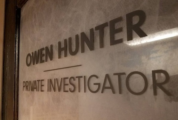 Hunter P.I. (Hint Hunter Puzzle Rooms) Escape Room
