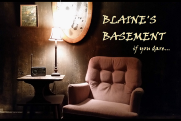 Blaine's Basement (Escape Games AZ) Escape Room