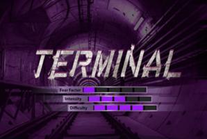 Квест Terminal