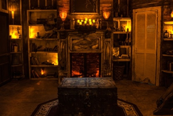 Spellbound (Great Room Escape) Escape Room