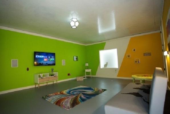 A Dream (Escape Room Kansas City) Escape Room
