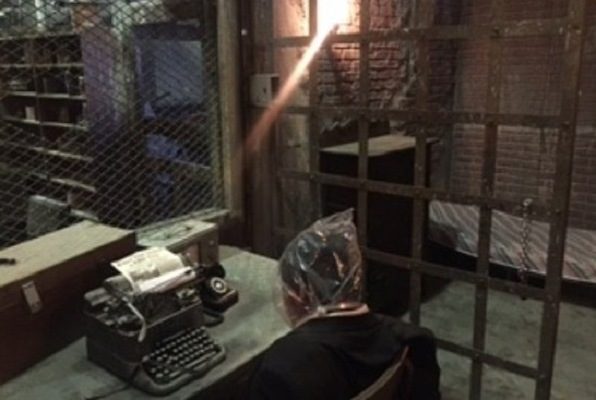 Escape Room Quot The Cellar Quot By St Louis Escape In St Louis