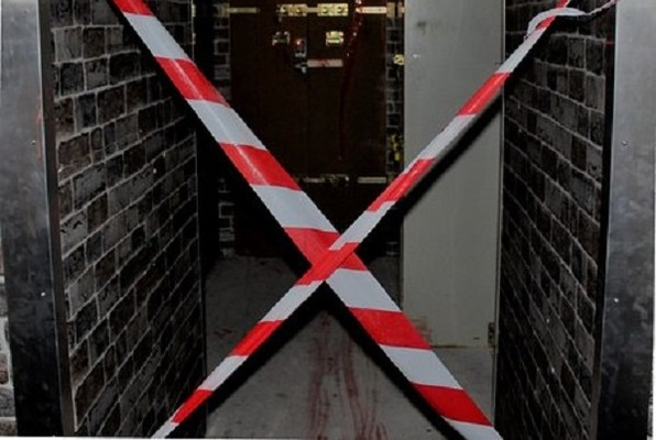 Zombie Lab (Escape Challenge Luzern) Escape Room