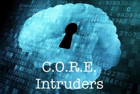 C.O.R.E. Intruders