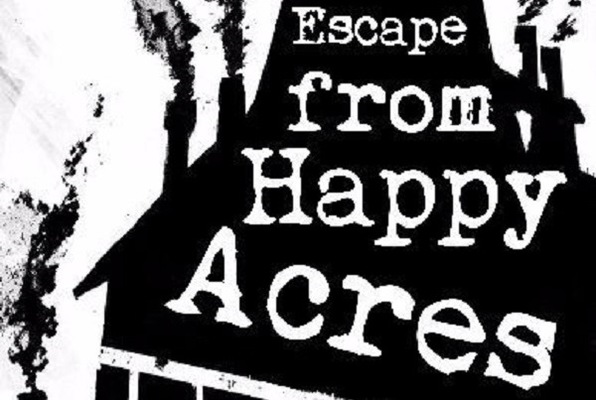 Escape from Happy Acres