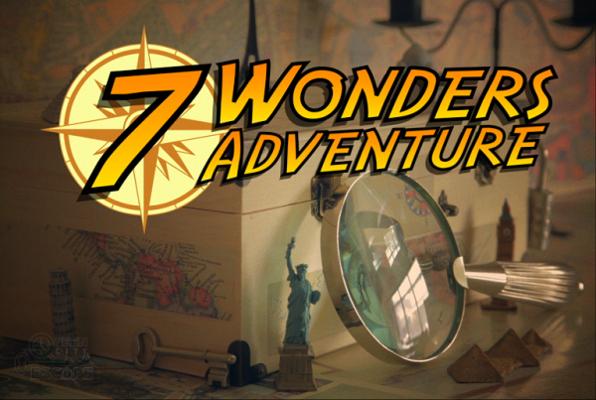 7 Wonders Heist