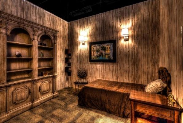 Titanic Room