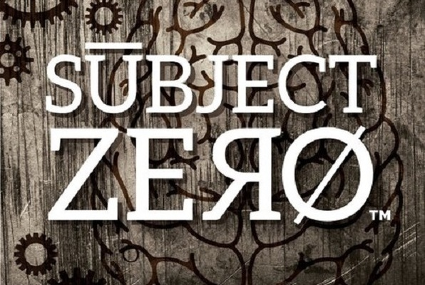 Subject Zero