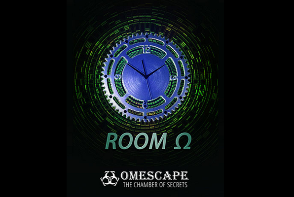 Room Omega (Omescape) Escape Room