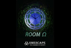 Квест Room Omega