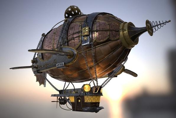 Airship Legacy