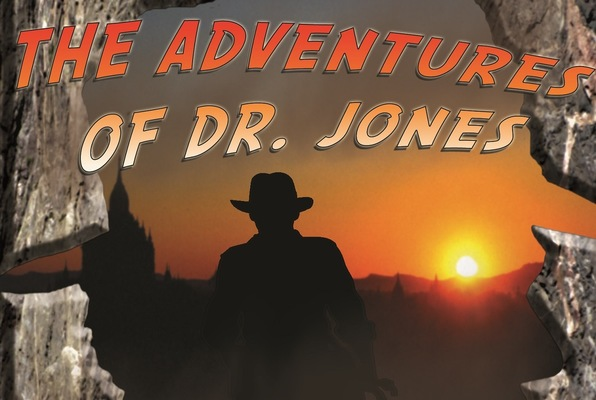 The Adventures of Dr. Jones