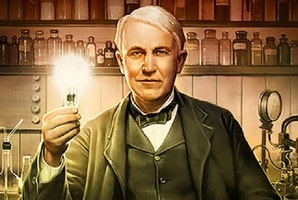 Квест Edison's Secret Lab