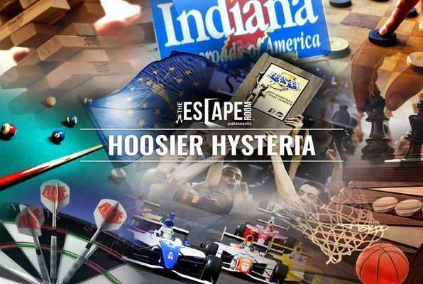 Hoosier Hysteria