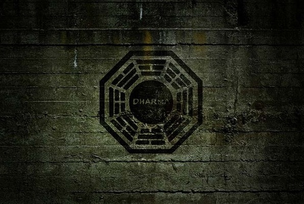 Dharma Initiative - Lost