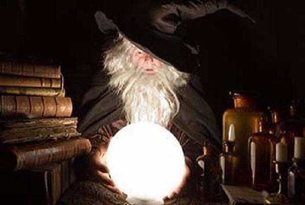 Conjurer's Dungeon