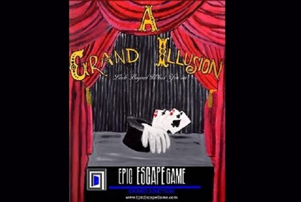 A Grand Illusion