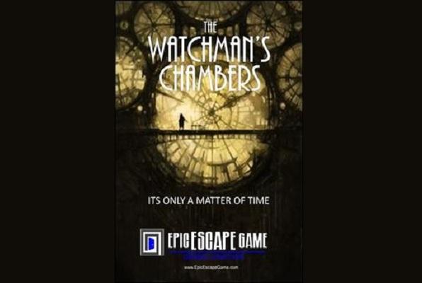 The Watchman's Chambers
