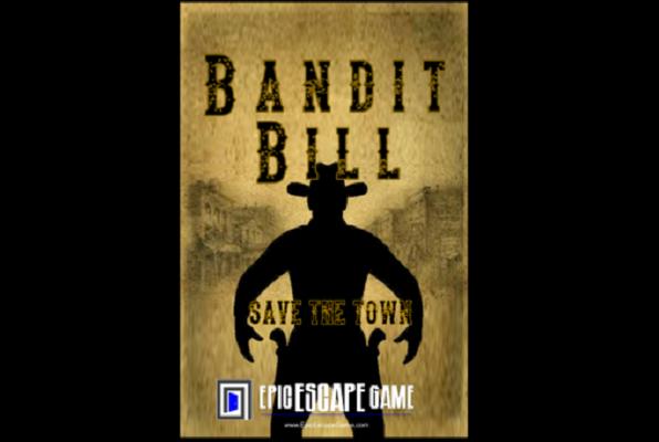 Bandit Bill