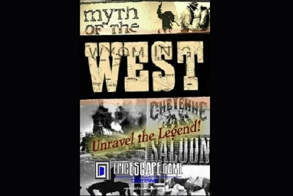 Myth of the West