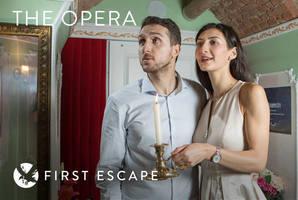 Квест The Opera