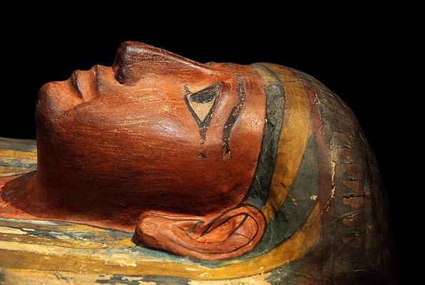 The Curse of the Mummies (Goosebumps) Escape Room