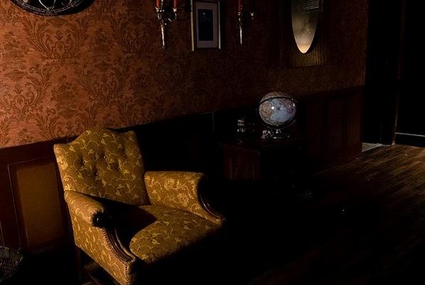 Poe's Legacy (Exitus Escape Rooms) Escape Room