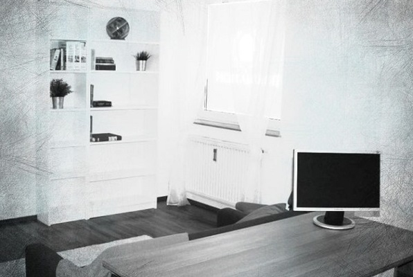 Unter Verdacht (Braination) Escape Room