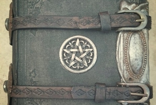 Grimoire in the Attic (Escape Room Centre) Escape Room