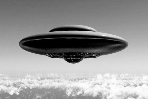Inside Area 51