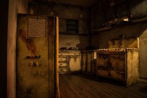 Квест Escape the Darkest Hour: Torture Chamber