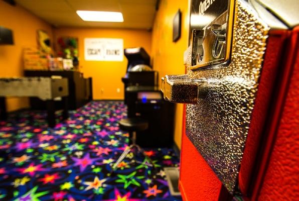Arcade (Portland Escape Rooms) Escape Room