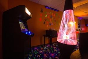 Квест Arcade