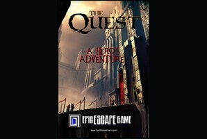 Квест The Quest