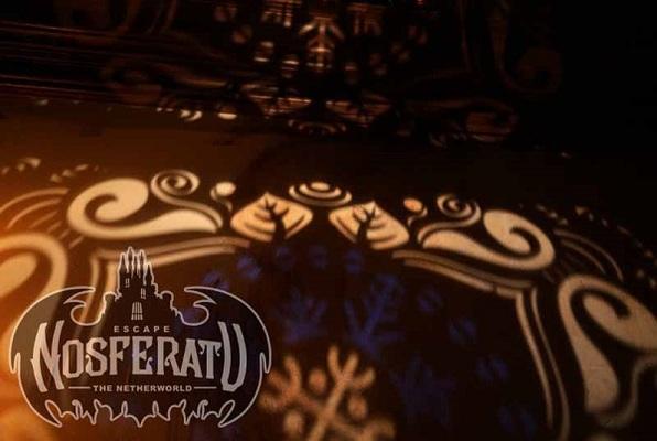 Nosferatu (Escape The Netherworld) Escape Room