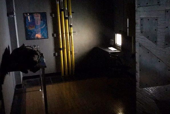 Zombie Hour (Paranoia Quest) Escape Room