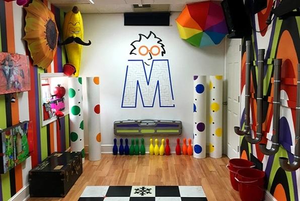Mojo's Museum