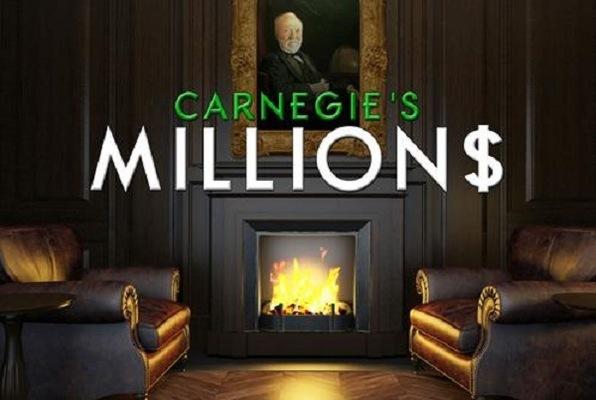 Carnegie's Millions