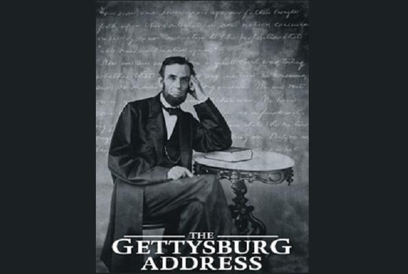 Gettysburg Address Heist