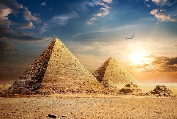 Mystery of the Pharaoh's Tomb