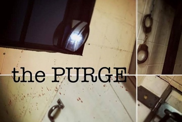 Close Quarters: The Purge