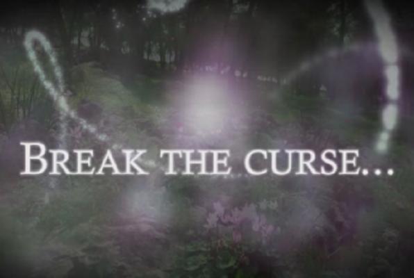 Cursed Kingdom