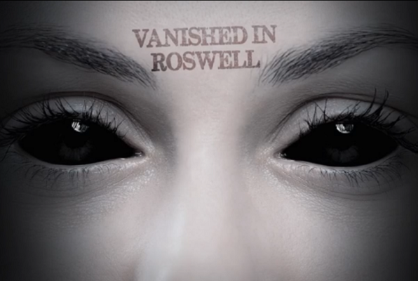 Vanished in Roswell