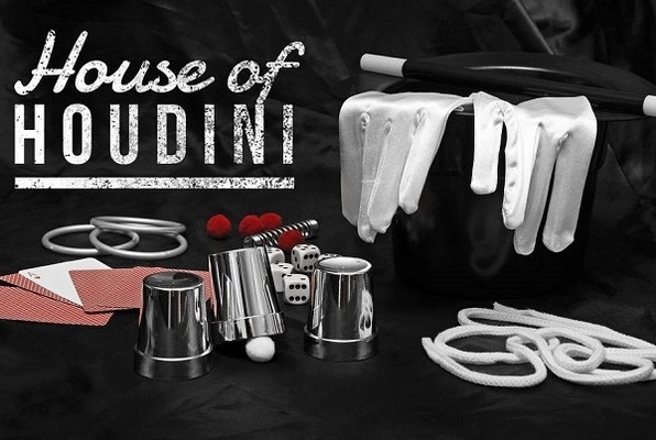 House of Houdini