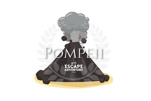 Квест Escape From Pompeii