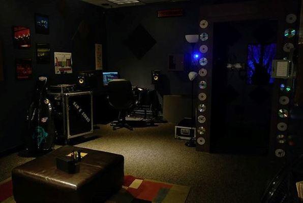 The Lost Recording